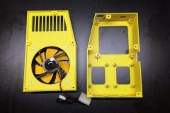 3D tisk Brno - Kryt elektroniky1