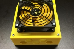 3D tisk Brno - Kryt elektroniky2