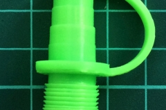 3D tisk Brno - ventilek