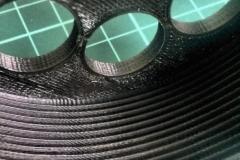 3D tisk Brno - vnitřní závit