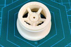 3D tisk Brno - Disk