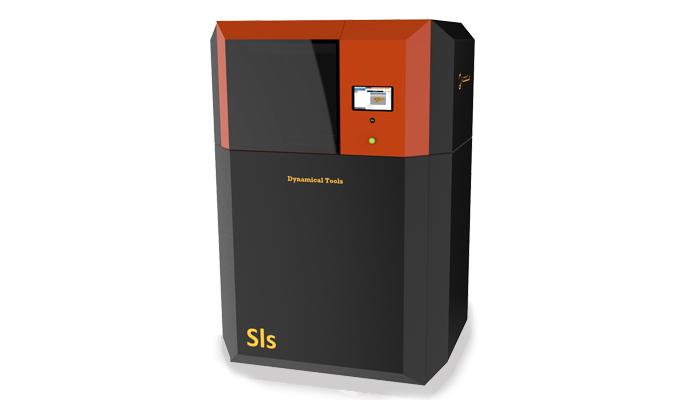 SLS Tiskarna