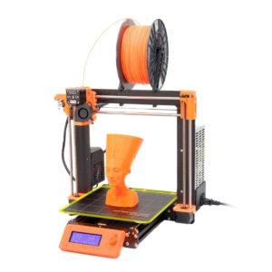 3D tisk technologie - Prusa 3D printer
